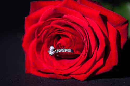 1 Hochzeitstag Papierhochzeit Geschenke Spruche Gluckwunsche