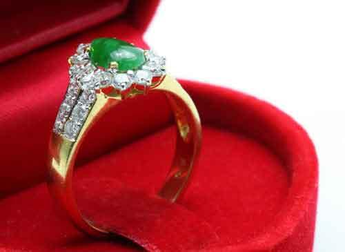 Diamantene Hochzeit