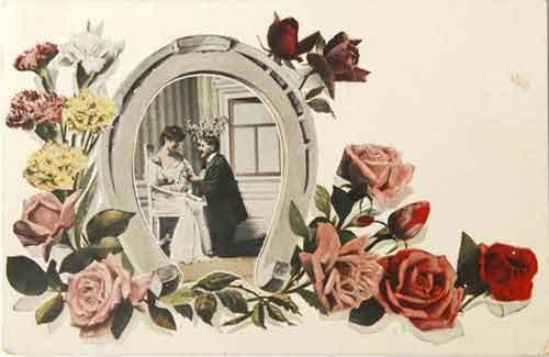 Eiserne Hochzeit
